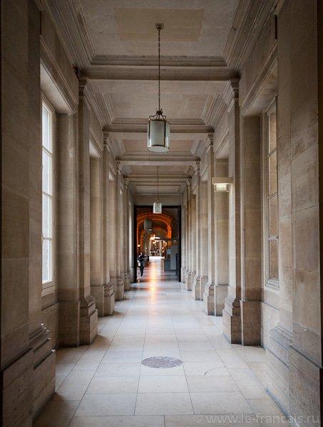 картинки коридор правосудия undertale