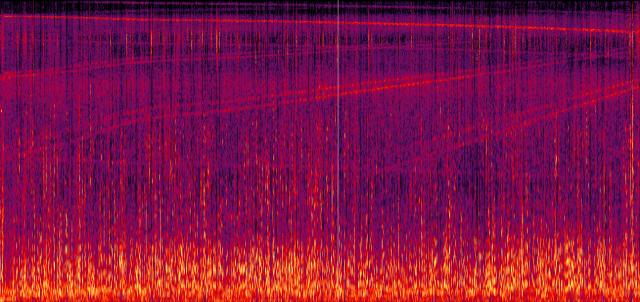 Нелинейные шумы в записи