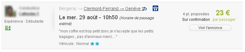 Clermont-Fernand